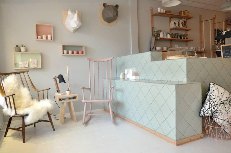 Jen and beauty inspiration d co un esprit scandinave for Scandinavian home store